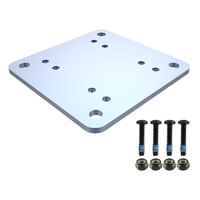Backing Plate Adapter