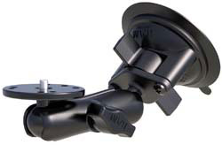 Camera Plate Suction Cup Mount