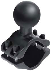 "2"" - 2.5"" Rail Clamp D Ball"