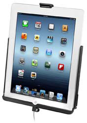 Apple iPad 4 Docking Cradle