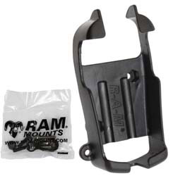 RAM holder for eTrex series