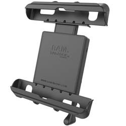 iPad LifeProof Locking Cradle