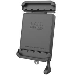 "Tab-Tite HD 8"" Locking Tab 4"