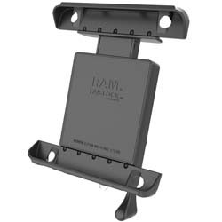 Locking Tab-Tite iPad Cradle