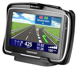 TomTom GO 750 Plastic Holder